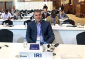 گزارش کیهانی از کنگره و اجلاس فدراسیون جهانی دوومیدانی
