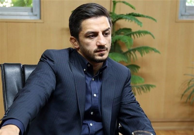 معرفی سوریان به عنوان نماینده ایران در انتخابات هیئت رئیسه اتحادیه جهانی کشتی