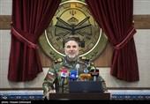 امیر حیدری: تجهیز نزاجا به پهپادهای پدافند هوایی