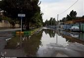 آخرین وضعیت بارشهای ایران/ شروع سال آبی جدید با افت بارشها+جدول