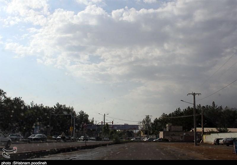 اخبار اربعین 98  پیشبینی بارش باران در مرز خسروی