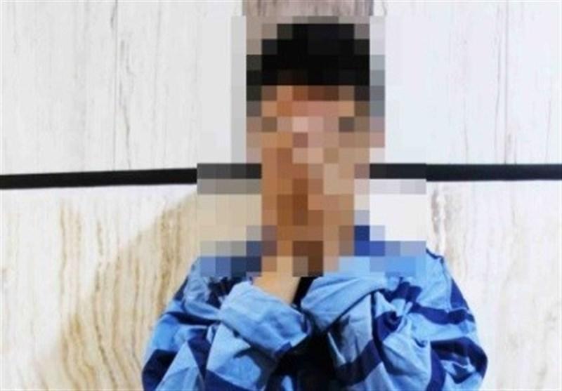 قتل پسر 9 ساله پس از آزار و اذیت توسط پسردایی