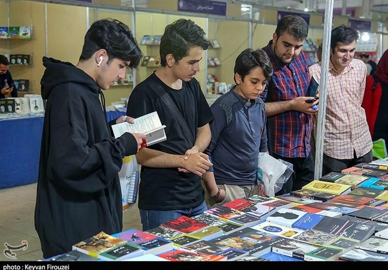 هفدهمین نمایشگاه بینالمللی کتاب تبریز گشایش یافت