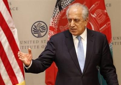 نماینده ویژه آمریکا: داعش با توافق صلح دولت افغانستان و طالبان مخالف است