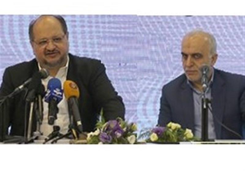سکوت درباره مکاتبه ۲ وزیر برای فعالیت شرکت انبارهای عمومی/تعیین تکلیف درخواست تمدید قرارداد بدون تشریفات +سند,