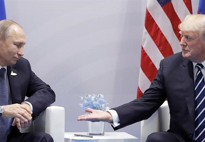 تلاش آمریکا برای عادیسازی روابط با روسیه؛ از حرف تا عمل