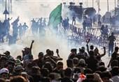 'Malicious Hands' behind Protests, Deaths: Iraqi Spokesman