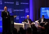 عربستان و امارات حامی مالی اقدامات ضد ایرانی آمریکا
