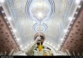 تجدید میثاق فرماندهان ناجا با آرمانهای امام راحل