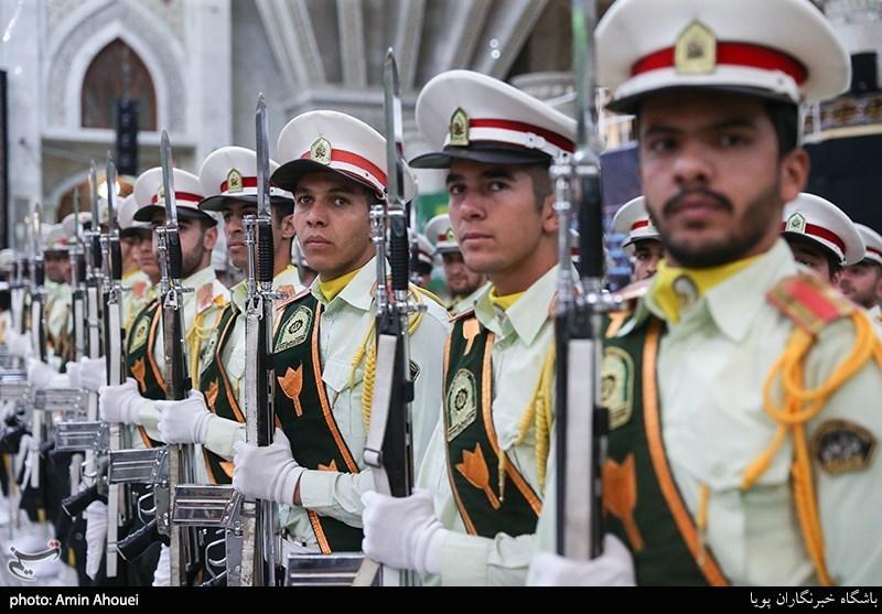 فرمانده انتظامی شرق استان تهران: پلیس هوشمندانه مانع از رشد بزهکاری در فضای مجازی شده است