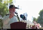 سردار اشتری: تمام قوا و دستگاهها باید نیروی انتظامی را از نظر مادی و معنوی حمایت کنند