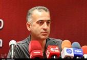 تبریز| کمالوند: از تبریز نرفتهام که بخواهم برگردم/ هدف ما ماندن در لیگ برتر است!