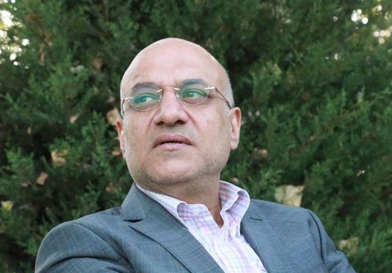 Esteghlal GM Amir Hossein Fathi Resigns