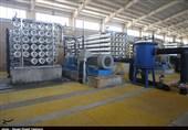 پروژههای آبرسانی با اعتبار 31 میلیارد ریال در استان بوشهر افتتاح شد