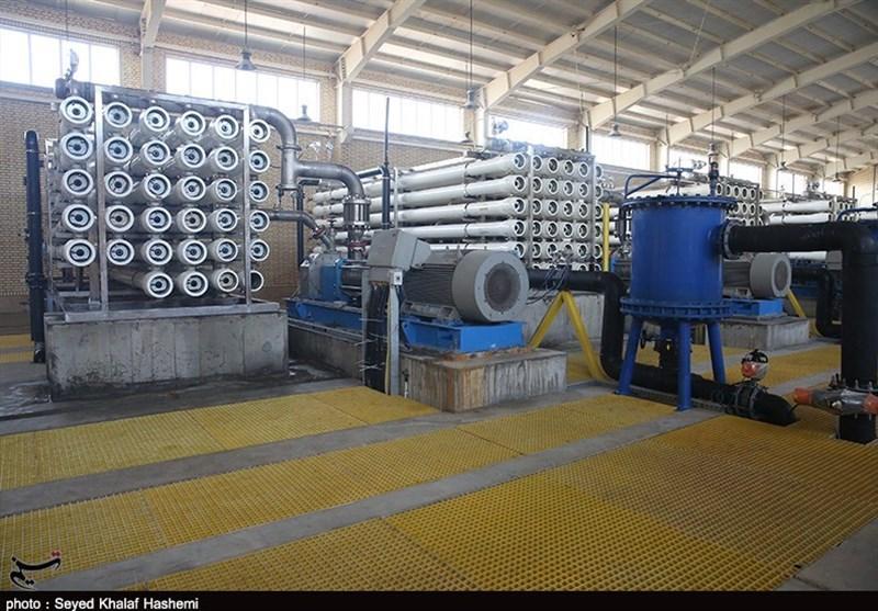 پروژههای آبشیرینکن روستایی استان بوشهر تا سال 1400 تکمیل میشود