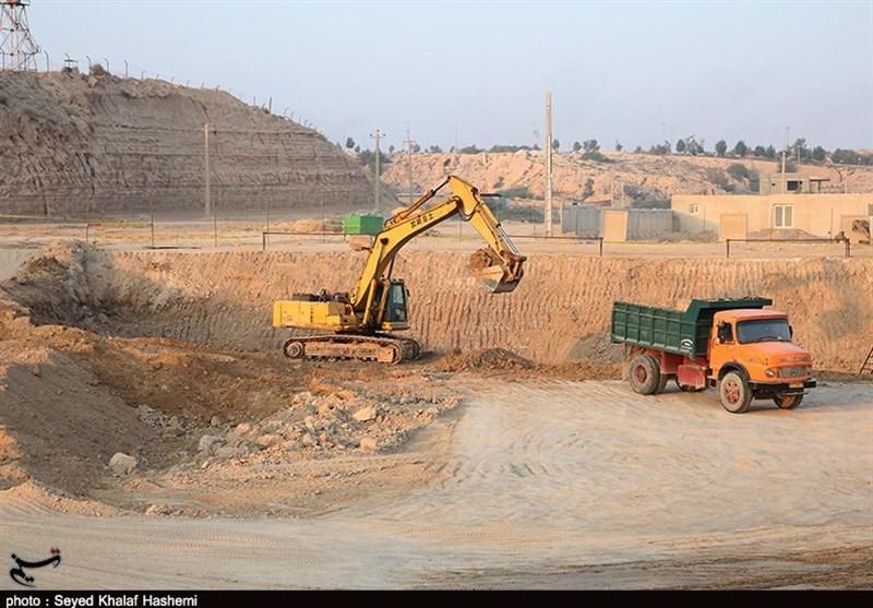 طرحهای آبرسانی به 216 روستا در سیستان و بلوچستان افتتاح شد
