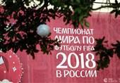 سامورا: ابتکارات فیفا در جام جهانی 2018 میراث خوبی برای روسیه به جا میگذارد