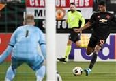 لیگ اروپا| منچستریونایتد در خانه آلکمار به تساوی دست یافت/ خنت در غیاب محمدی یک امتیاز گرفت