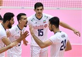 جام جهانی والیبال| مجرد امتیازآورترین بازیکن ایران مقابل کانادا شد