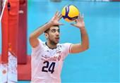 خوشحالی باشگاه بلژیکی از جذب کریمی/ والیبال ایران از بهترینهای جهان است