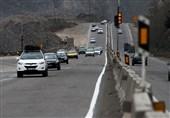 اخبار اربعین 98| ترافیک روان در مهران / کُندی حرکت در برخی محورها