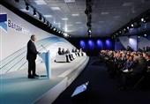 پوتین: نقش آسیا در عرصه سیاسی و اقتصادی جهانی در حال افزایش است