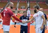 معروف: بازیکنان جوان ایران، شایسته پیروزی بودند