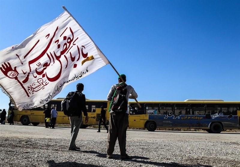 خط مستقیم اتوبوس بوشهر - شلمچه راهاندازی شد
