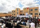 تاسیس 3 دانشکده در شمال سوریه از سوی ترکیه