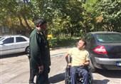 اطلاعیه شرکت ملی پخش در مورد سهمیه بنزین جانبازان و معلولان