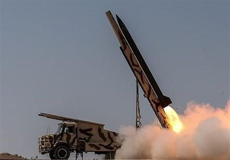 گزارش تسنیم از دستاورد جدید ارتش/ قدیمیترین راکتهای ایرانی«نقطهزن» شدند