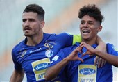 IPL: Esteghlal Earns First Win after Six weeks