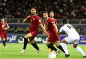 لیگ برتر فوتبال| برتری شهر خودرو مقابل پرسپولیس با هدایای کالدرون/ بدترین شروع برای مدافع عنوان قهرمانی