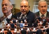 رژیم اسرائیل|ادامه پسلرزههای ناکامی یگان سری«متکال»/ مخالفت ژنرال گانتس با اعطای مصونیت به نتانیاهو