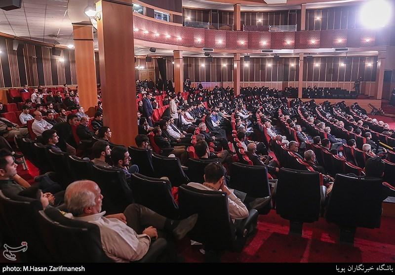 همدان| سیاست صندلیهای خالی در همایشهای جهانی برازنده ایران نیست