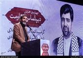 سخنرانی سردار حاج حسین یکتا