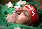 روایتی از شهادت جانشین قرارگاه تفحص شهدا+فیلم