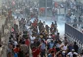 79 درصد توئیتها درباره «تظاهرات در عراق» از عربستان سعودی هدایت میشود