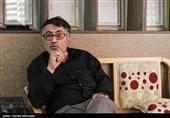 """عنوان امیر خورشیدی فر تهیه کننده و کارگردان برنامه مستند تلویزیونی"""" از آسمان"""""""