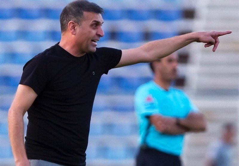 سرپرست شاهین شهرداری بوشهر: تمام بازیکنان در زمان ویسی عملکرد ضعیفی داشتند/ در آن زمان پیشرفتی در تیم نمیدیدیم