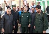 اخبار اربعین 98| خدماترسانی سپاه و بسیج با تمام ظرفیت در مرزهای شلمچه و چذابه