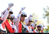"""""""با هم برای امنیت و سلامت""""؛ گرامیداشت هفته نیروی انتظامی وظیفه همه آحاد جامعه است"""