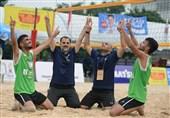 موسوی: دو بازیکن ما به مسابقات جهانی فوتوالی نرسیدند/ نخستین دوره مسابقات جوانان آسیا را در کیش برگزار میکنیم