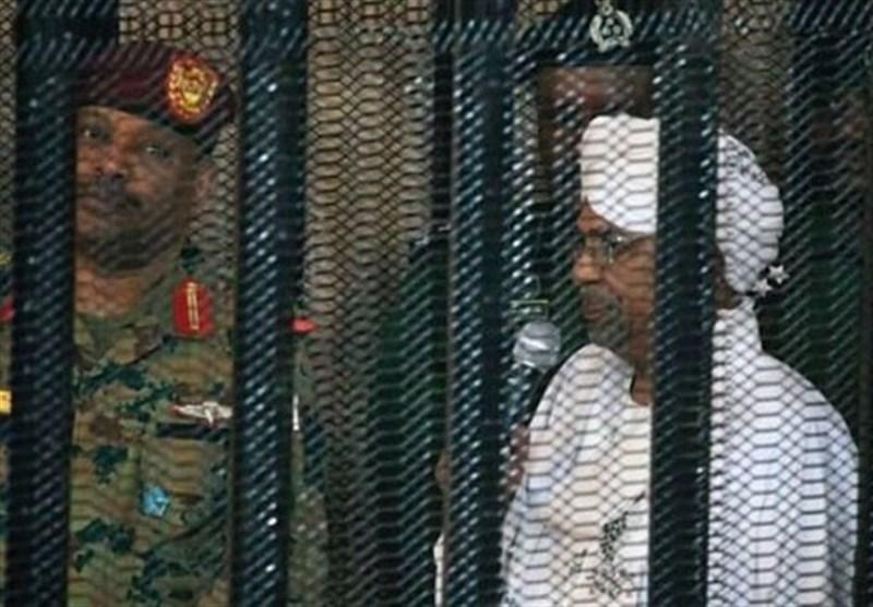 سودان|تحویل عمرالبشیر به دادگاه کیفری لاهه