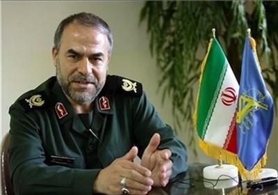 مساعد قائد الحرس الثوری: لو قامت أمیرکا بخطوة عسکریة فی العراق فستتکبد هزیمة کبرى