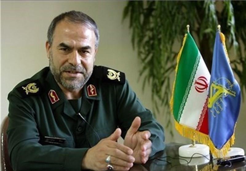 IRGC General: Civil Unrest May Erupt in US