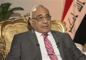 Iraqi Premier Calls on Parliament to Accept His Resignation