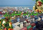 رشد 538 درصدی صادرات محصولات کشاورزی خراسان شمالی؛ افغانستان و ترکمنستان در صدر هستند