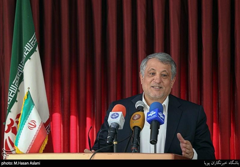 محسن هاشمی: معطلی 350 روزه پروندههای شهرسازی در دفاتر خدمات الکترونیک