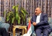 عراق|دیدار نخست وزیر نروژ با عبدالمهدی در بغداد+عکس